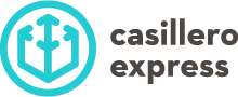 Logo Casillero Express USA