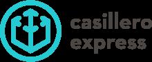 Logo Casillero Express USA
